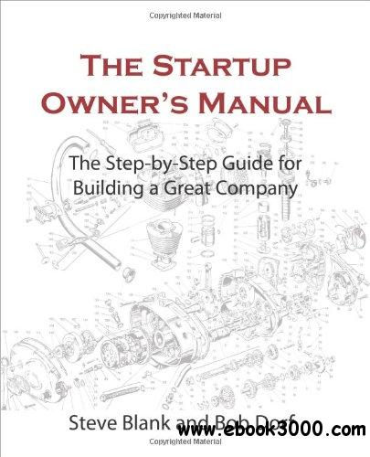 The Startup Owner's Manual The Hockey Stick Principles