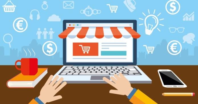 khởi nghiệp kinh doanh trực tuyến - công thức giàu có