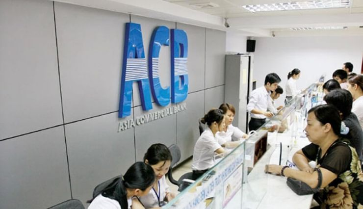 Vay tiền tại ngân hàng ACB có đảm bảo?