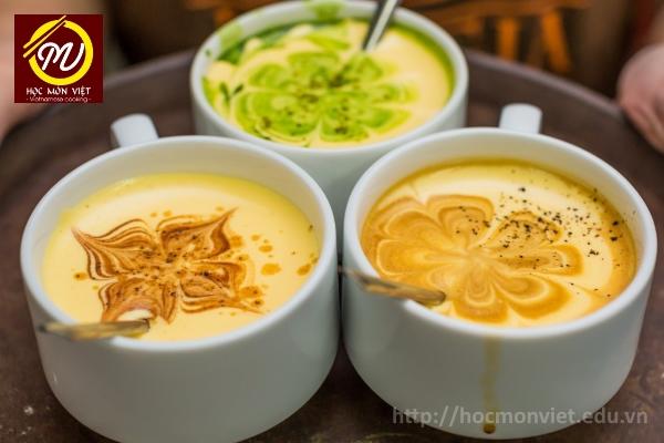 Cà phê trứng - top 6 món ăn việt được làng ẩm thực thế giới biết đến - Học Món Việt