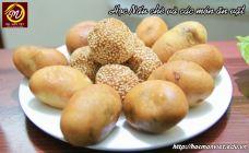 Học Nấu chè và Các món ăn vặt ảnh 4 tại Học Món Việt