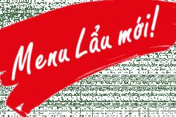 menu học lẩu mở quán mới - Học Món Việt