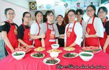 Hình ảnh Lớp học Nấu ăn cho trẻ em 6 - Học Món Việt