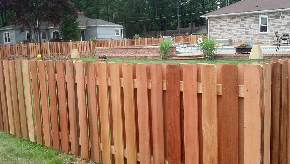 Image Result For How To Install Vinyl Fence