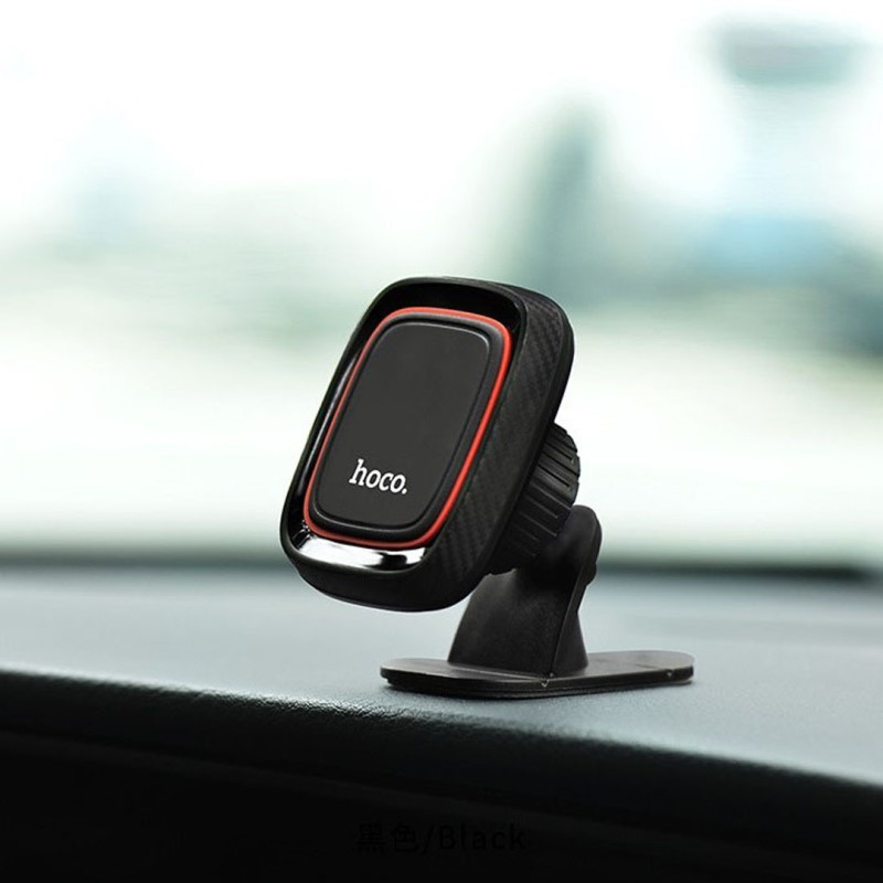 ca24 lotto series magnetic automotive center adsorbed car holder dashboard