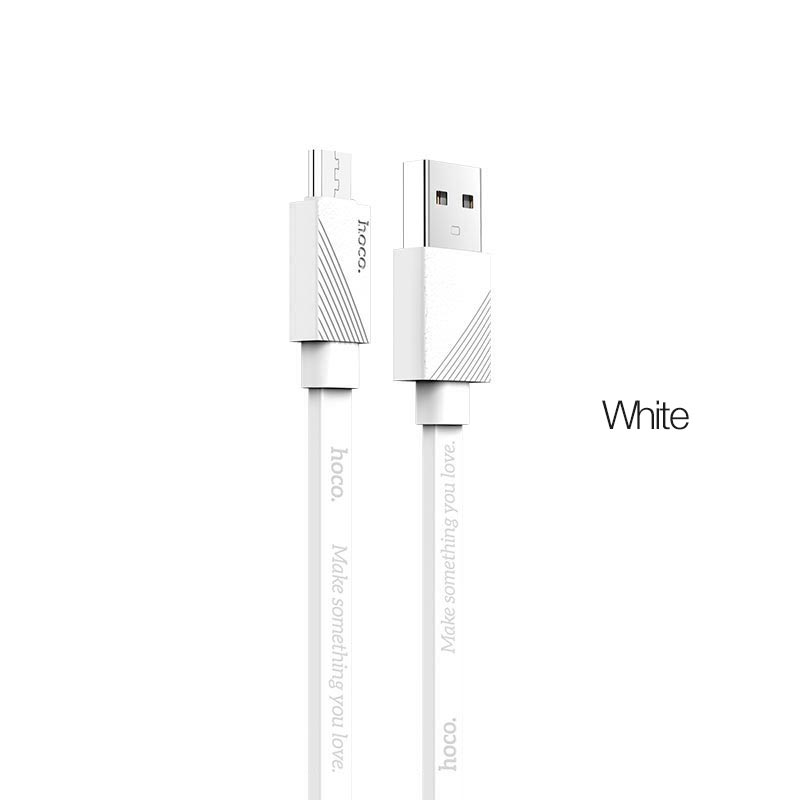 Cable USB to Micro USB «U17 Capsule» charging data sync