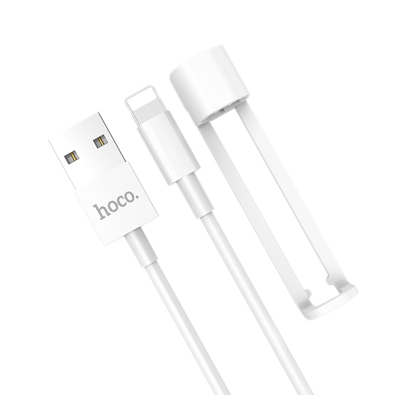 "Cable USB to Lightning ""X31"" charging data sync with"