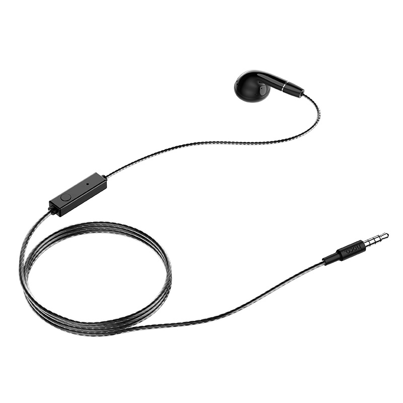 Wired earphone 3.5mm