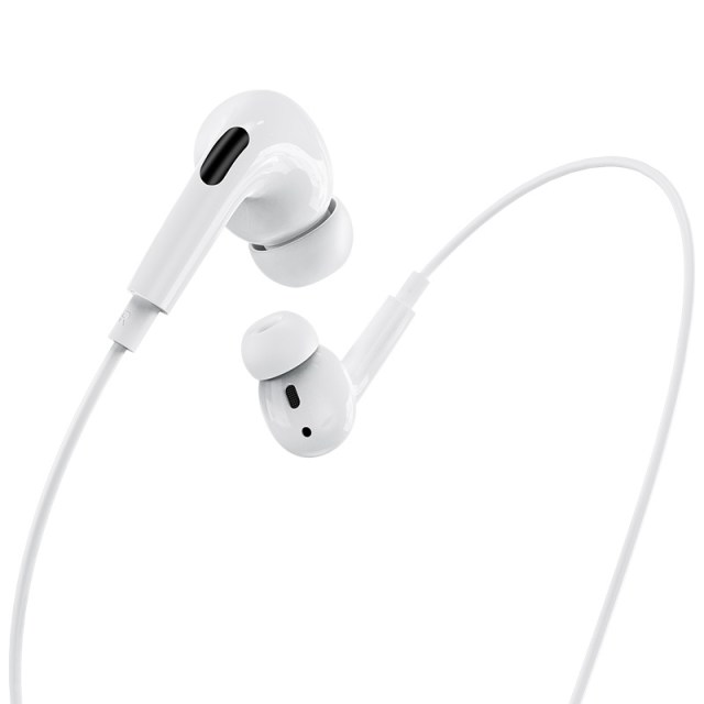 hoco m1 pro original series earphones for lightning eartips