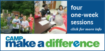 Volunteer Center Serving Howard County