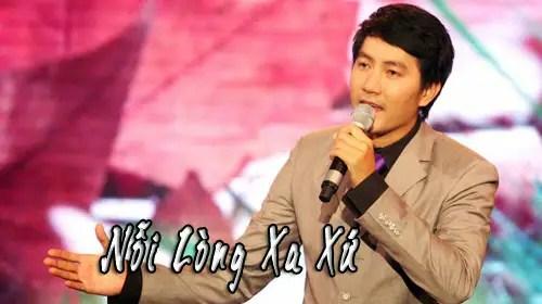 Cảm âm sáo trúc sáo trúc bài Nỗi lòng xa xứ - Nguyễn Phi Hùng