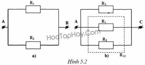 Bài Tập C5 Trang 16 SGK Vật Lý Lớp 9
