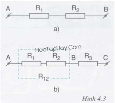 Bài Tập C5 Trang 13 SGK Vật Lý Lớp 9