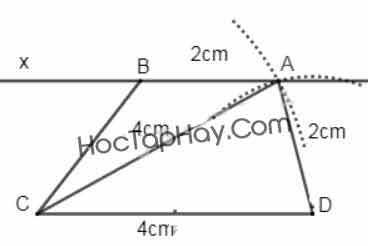 Bài Tập 31 Trang 83 SGK Hình Học Lớp 8 - Tập 1