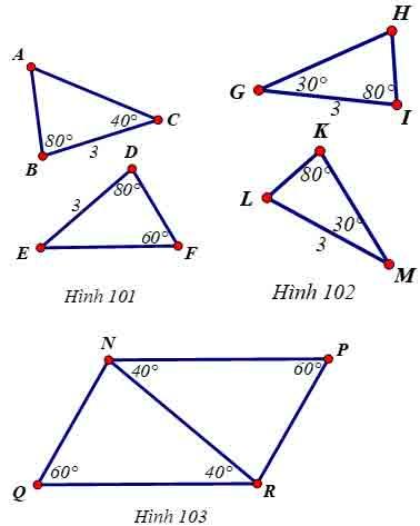 Bài Tập 37 Trang 123 SGK Hình Học Lớp 7 - Tập 1