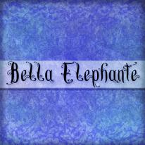 Bella Elephante Logo