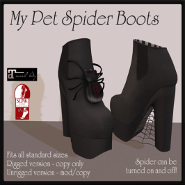 Dilly-Dolls---My-Pet-Spider-Boots---Hocus-Pocus
