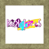 [KoKoLoReS] logo_Leyla Flux