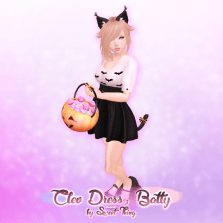 Sweet-Thing-Cleo-Dres