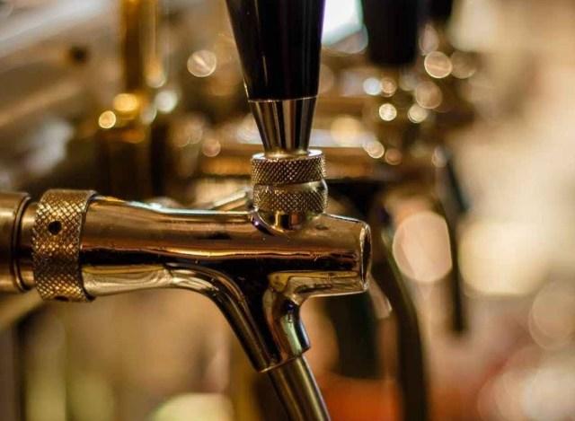 The Hodcarrier whitnash Beer