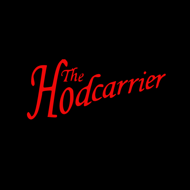 The Hodcarrier Pub Whitnash main logo