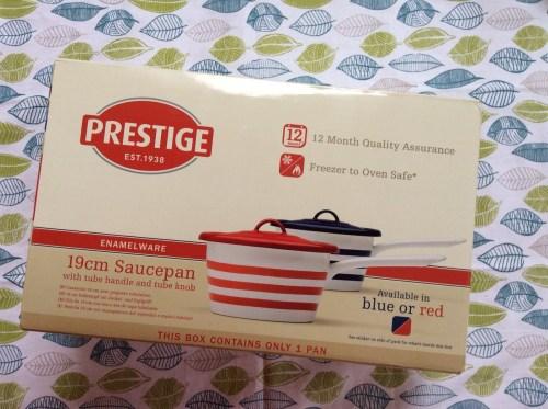 Prestige Vintage