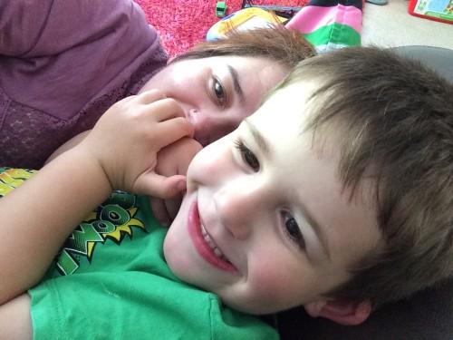 Parenting: Why I won't shame my son online