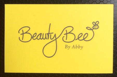 Beauty Bee
