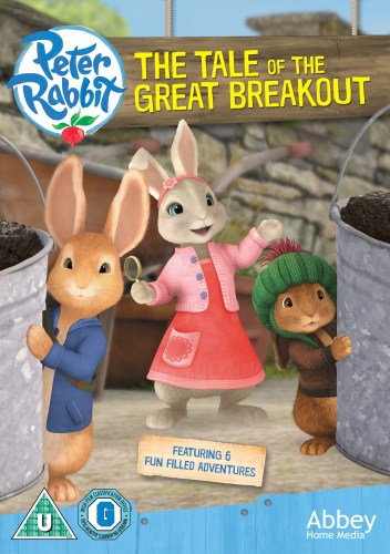 Peter Rabbit: The Tale of The Great Breakout