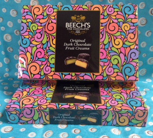 Beech's Fine Chocolates