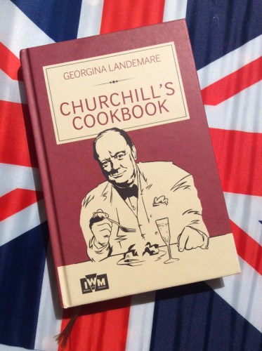 Churchill's Cookbook
