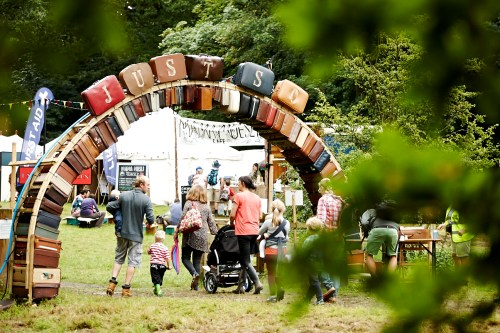 Family Festival: What's on at Just So Festival 2017?