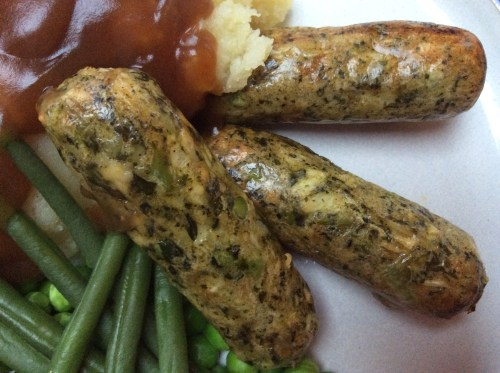 Three Meat Free Monday ideas from Goodlife Foods