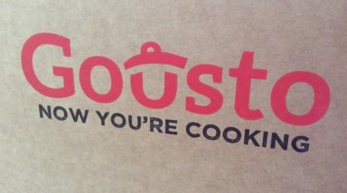 Review: Gousto Recipe Kit Boxes
