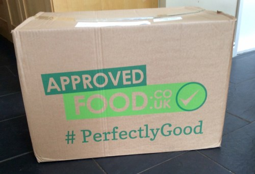 Slashing your shopping bill with Approved Food