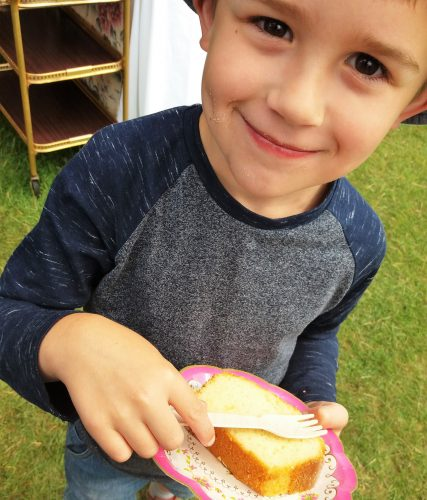 Days Out: Foodies Festival 2017 at Tatton Park, Cheshire