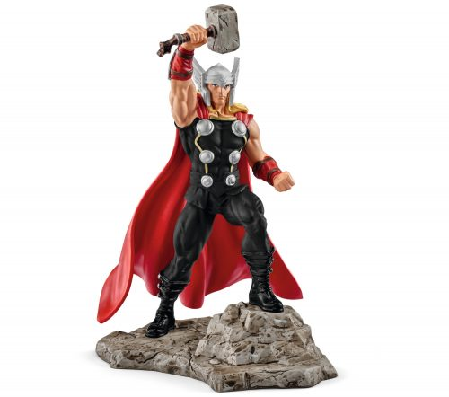 Thor Figurine from Schleich Marvel