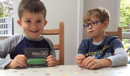 Review: MOKURU - the latest fidget toy from Japan
