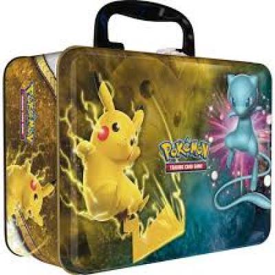 Pokemon Christmas Presents - Gotta catch em all!