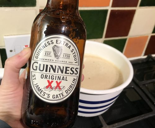 Recipe: How to make Guinness Syrup