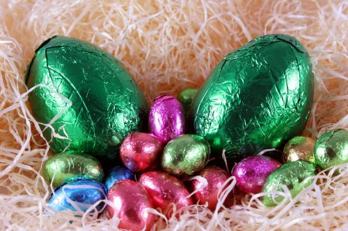 What's on in Manchester this Easter? Easter Eggs