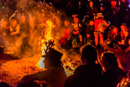Eight Unmissable Family Festivals for 2018 / Preview: Timber Festival - a brand new family festival!