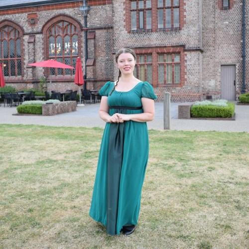 Review: Pride and Prejudice, Ordsall Hall Salford