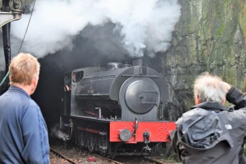 Days Out: The Lakeside & Haverthwaite Railway