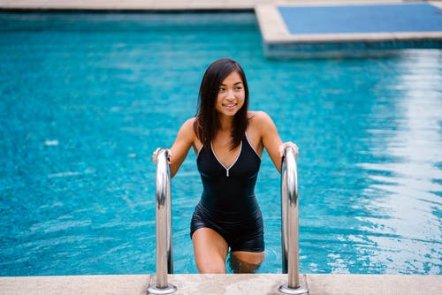 11 Reasons to take up Aqua Aerobics #AD