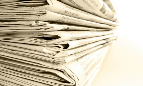 No slow news days: Working with media to place stories when breaking news does not stop