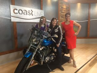 Live on Coast Live: Our Recent Media Relations Hits for