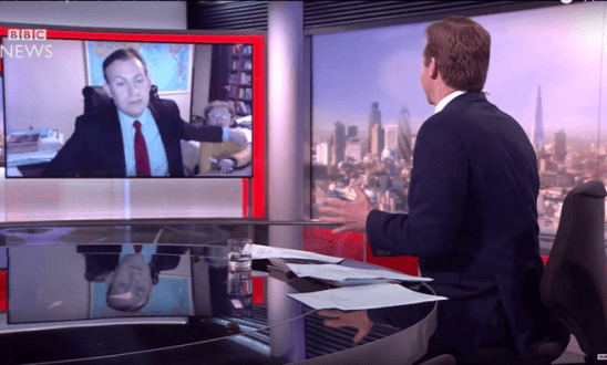 Five Examples of Media Interviews Gone Wrong