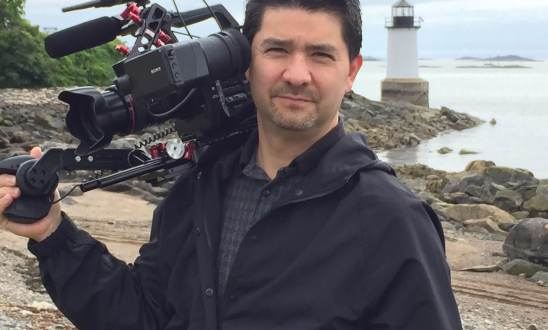 Five Questions With Videographer Dave Park