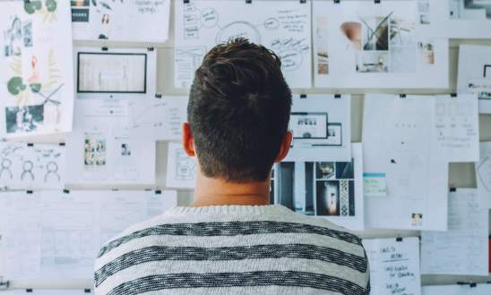 Five tips to improve productivity and stay focused on big picture marketing goals